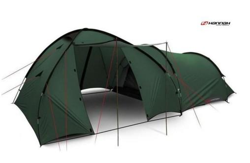 Палатка Hannah